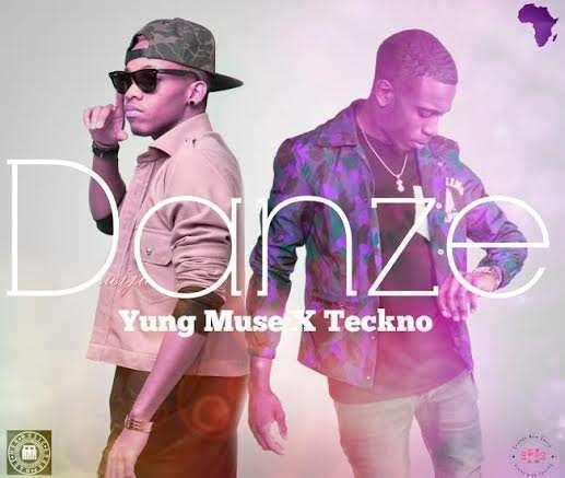 Yung Muse Danze