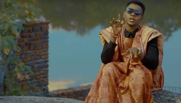 Kiss Daniel Jombo Video
