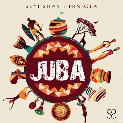 Seyi Shay Juba
