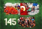 Orezi 145