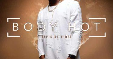 Praiz Body Hot Video