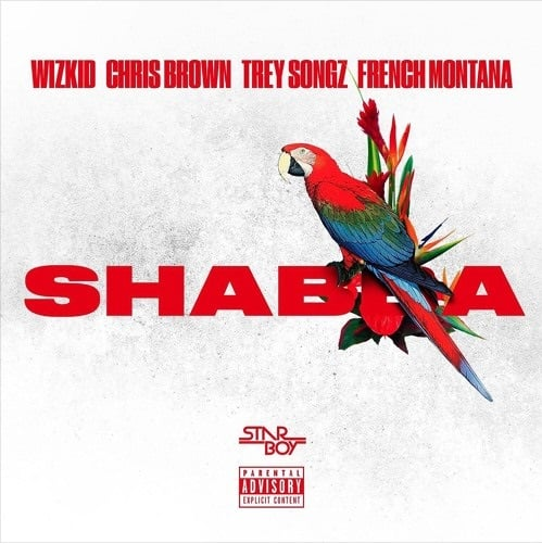 Wizkid Shabba Official Version