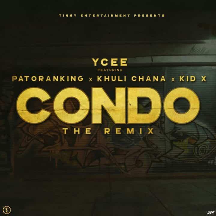 Ycee Condo Remix