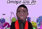 Yemi Rush Omoge Wa Jo