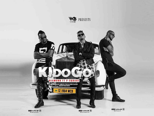 Diamond Platnumz Kidogo Video