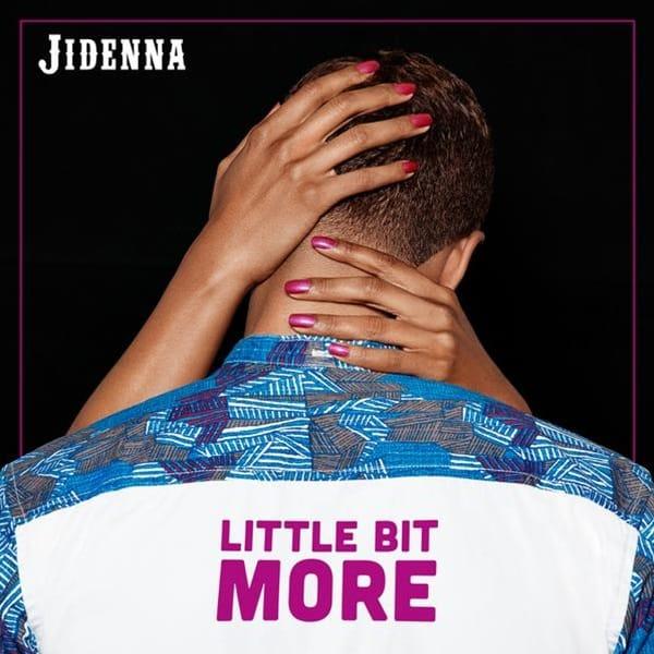 Jidenna - A Little Bit More