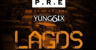 P.R.E LAGOS