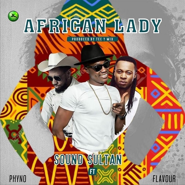 Sound Sultan African Lady