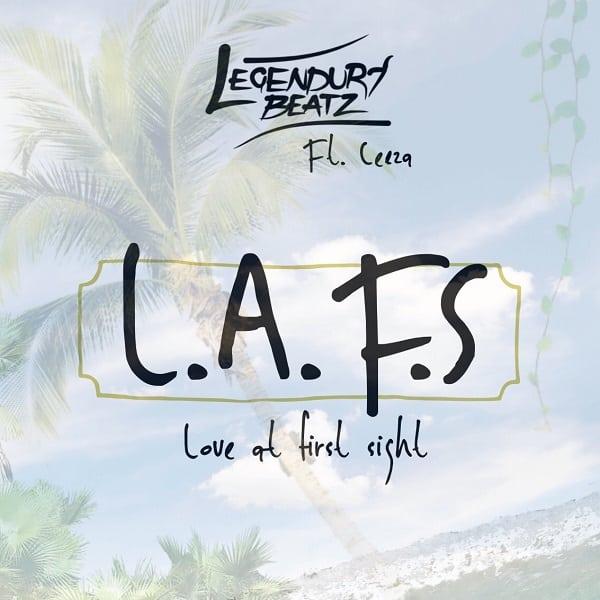 Legendury Beatz Love At First Sight