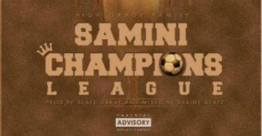 Samini Champions League