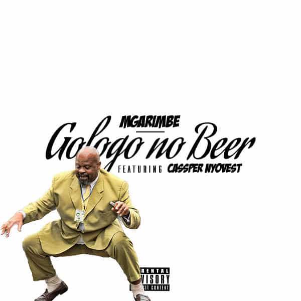 Mgarimbe Gologo no Beer