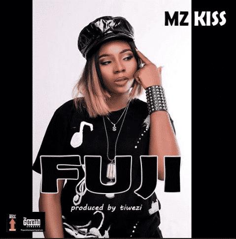 Mz Kiss Fuji