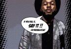 Sojay Say it