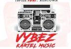 TSpize Vybz Kartel Music