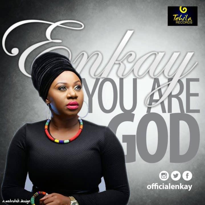 you-are-god-enkay