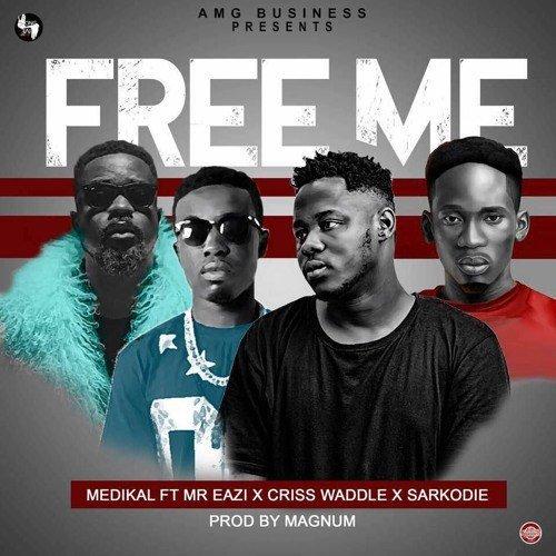 Medikal Free Me