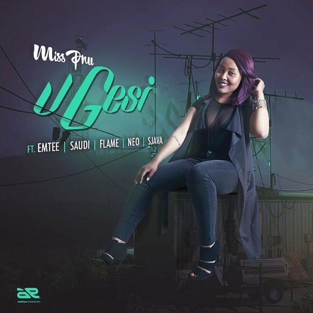 Miss Pru Ugesi