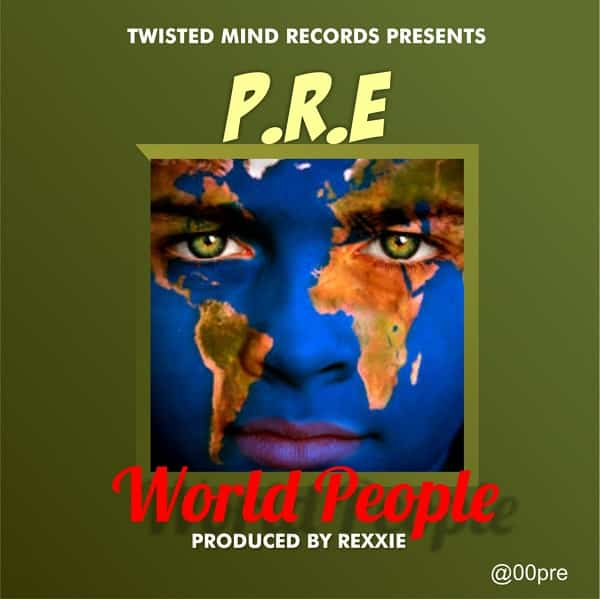 P.R.E World People