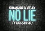 Shaydee X Spax No Lie