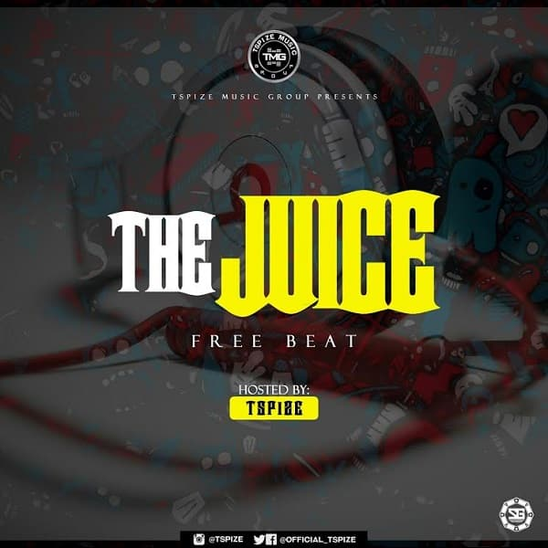 TSpize The Juice Free Beat