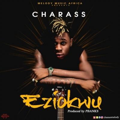 Charass  Eziokwu