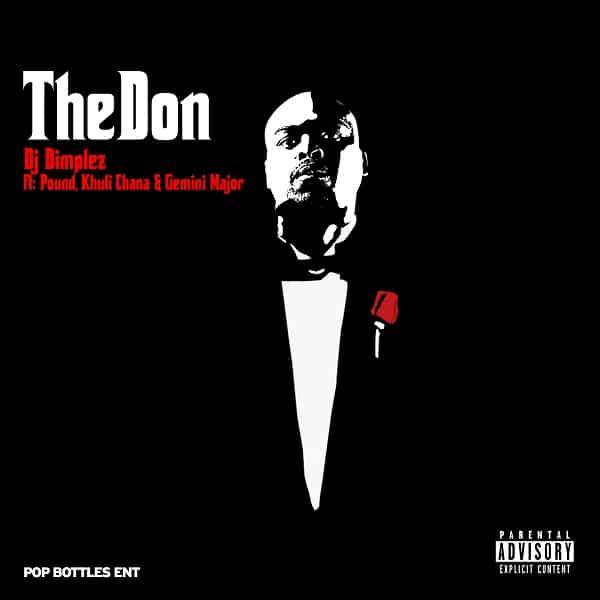 DJ Dimplez The Don