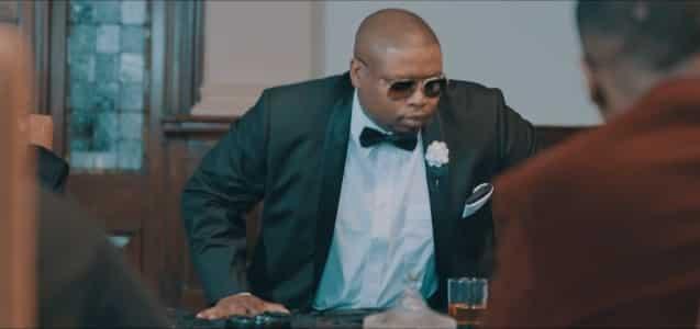 DJ Dimplez The Don Video