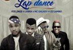 Feelings Lap Dance