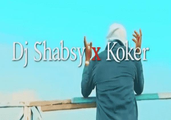 DOWNLOAD Koker & DJ Shabsy – Gan Gan - NaijaVibes
