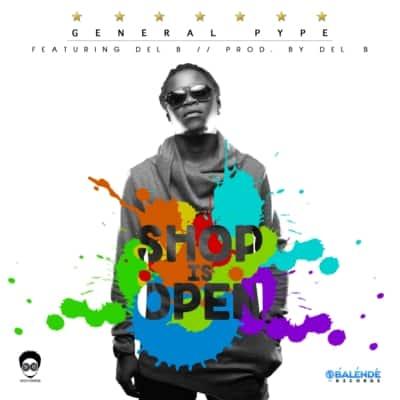 General Pype Shop Is Open