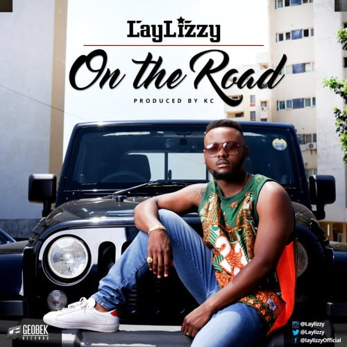 Laylizzy On The Road