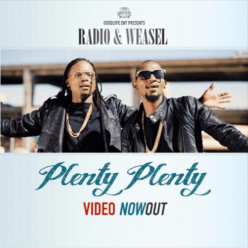 radio-weasel-plenty-plenty