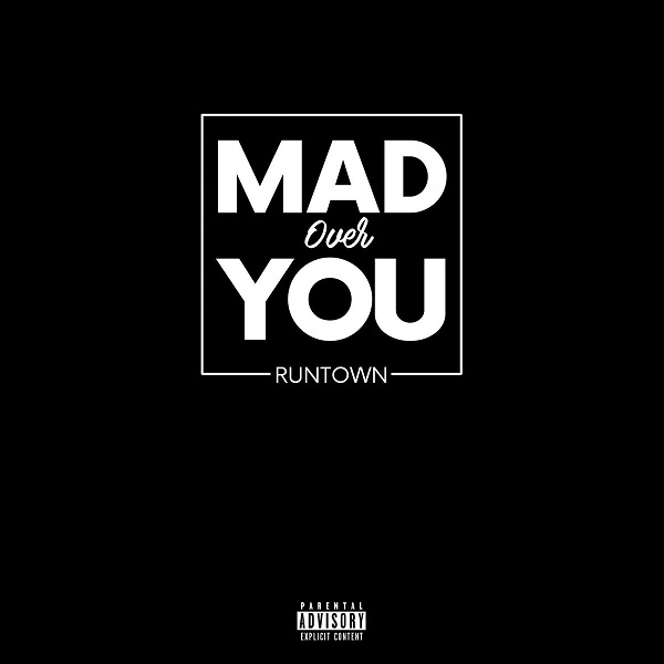 Download Runtown Mad Over You Mp3 Download