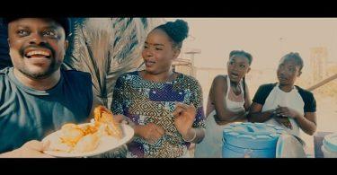 Yemi Alade Tumbum Video