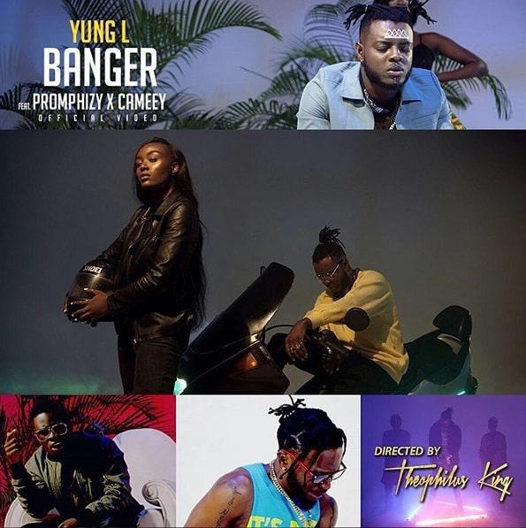 Yung L Banger Video