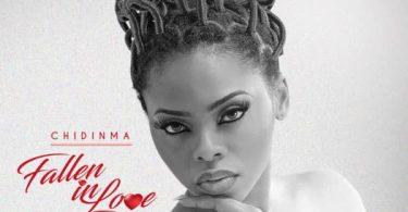 Chidinma Fallen In Love