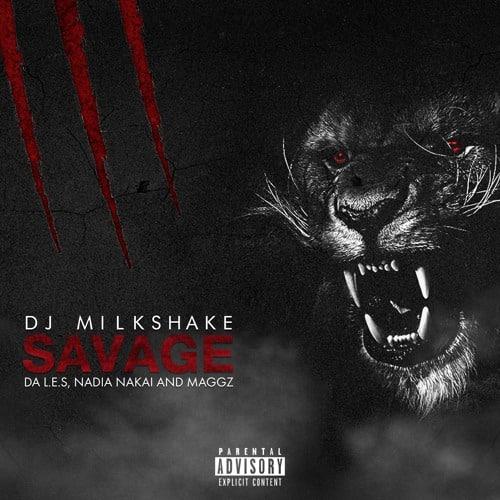 DJ Milkshake Savage