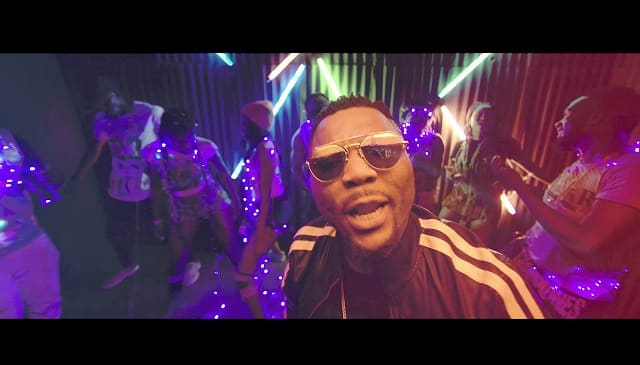 Oritse Femi Ongba Larami Video
