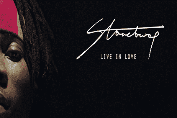 Stonebwoy Live In Love Video