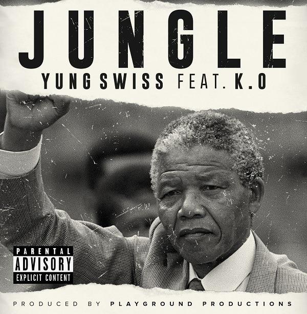 Yung Swiss Jungle