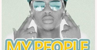 Emtee My People
