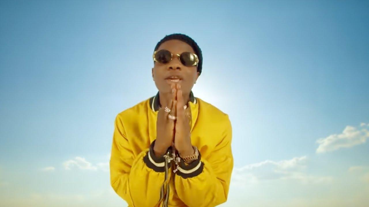 DOWNLOAD MP3 + VIDEO: R2bees – Tonight ft  Wizkid - NaijaVibes