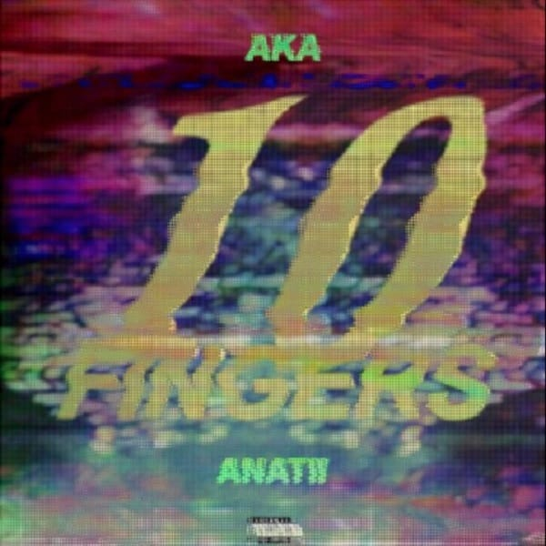 AKA – 10 Fingers