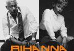 Awilo Longomba Rihanna