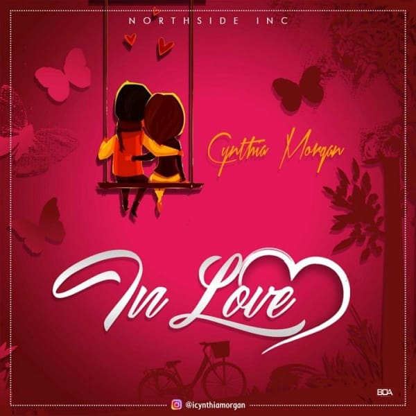 Cynthia Morgan In Love