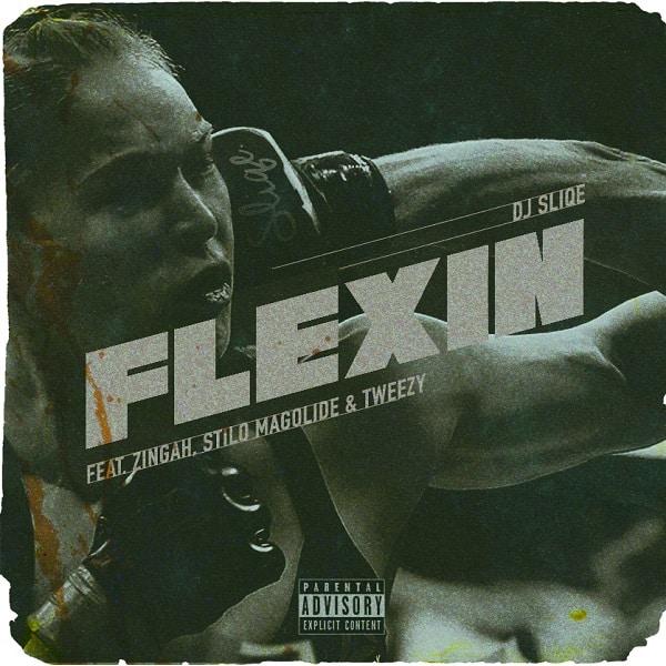 DJ Sliqe Flexin