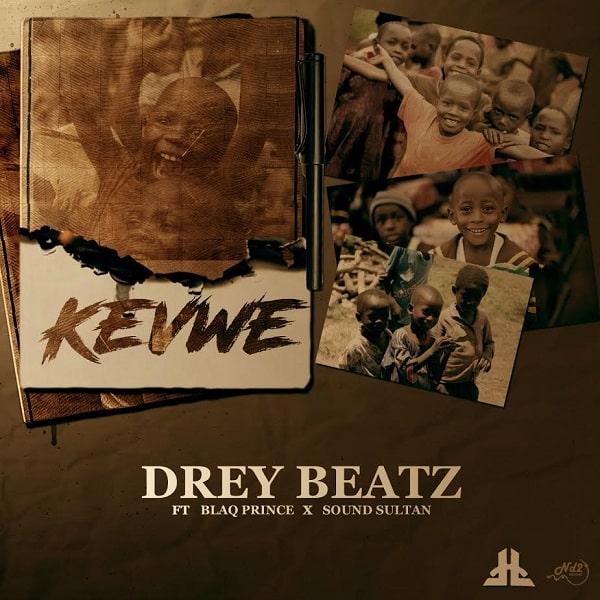 Drey Beatz Kevwe