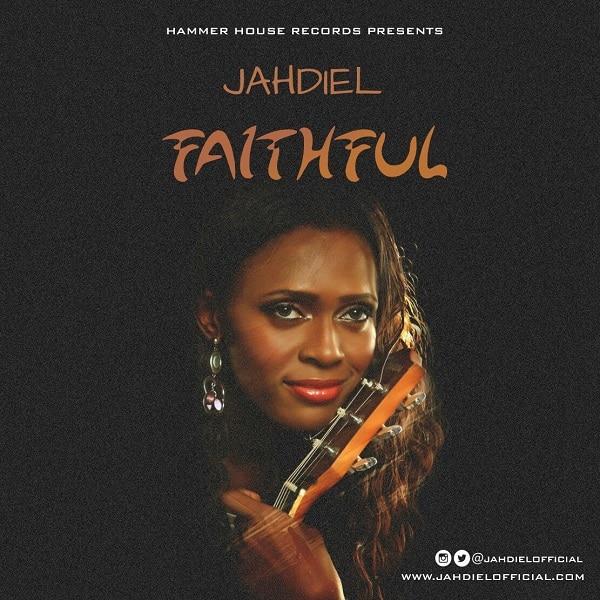 Jahdiel Faithful