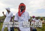 Jeremiah Gyang Arise Plateau