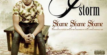 Jstorm Shame